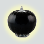 Pumpa Svart - 395kr