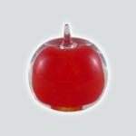 Litet äpple rött - 170kr