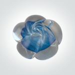 Blomma Saga - Blå - 150kr