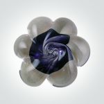 Blomma Saga - Lila 150kr