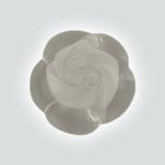 Blomma Saga - vit- 150kr