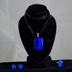Smyckeset Blå